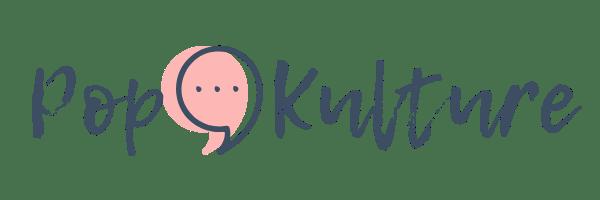 logo Pop Kulture Katia Lacourte