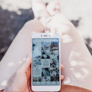 Accompagnement réseaux sociaux
